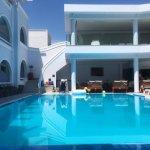 Blue Waves Hotel Foto