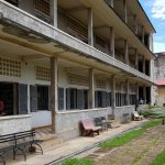 Photo de Musée du génocide de Tuol Sleng