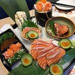 ภาพถ่ายของ Zen Japanese Restaurant
