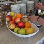 Foto de Holiday Inn Express Saint Nazaire