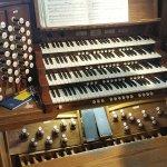 Lovely organ