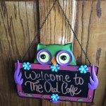 Photo of Owl Cafe