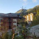 The Lodge Verbier Foto