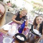 Foto di Palmaria Restaurant Portovenere