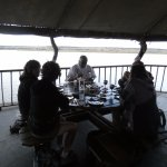 Foto de The Raft Floating Restaurant