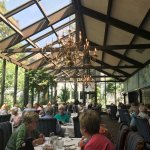 The Dan'l Webster Inn Restaurant Foto