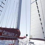 OKYANUS JD - Yelkende, Sailing.