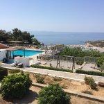 Mykali Hotel Foto