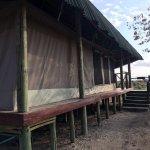 Foto de Tarangire River Camp