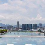 Four Seasons Hotel Hong Kong Foto