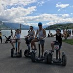 Photo de Mobilboard Segway
