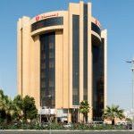 Gulf Hotel Al Khobar - Exterior