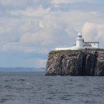 Inner Farne Lighthouse
