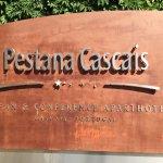 Pestana Cascais Foto