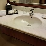 Main sink.