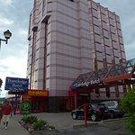 Photo de Travelodge Niagara Falls Hotel by the Falls