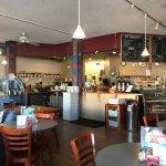 Milagros Coffee House Foto