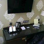 Volney Opera Hotel Foto