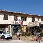 Foto de Hotel Antica Badia