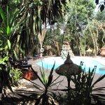Foto de Mara Intrepids Luxury Tented Camp