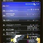 Seaside Top Floor Guide