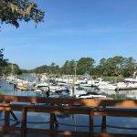 Foto de Hilton Head Harbor RV Resort and Marina