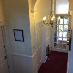 Warwick House Foto