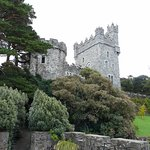 Photo of Glenveagh Castle