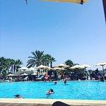 Photo de Hotel Paradis Palace
