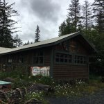 Photo of Exit Glacier Lodge