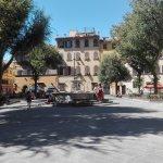 Photo of Piazza Santo Spirito