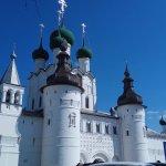 Фантастически красивый Кремль!