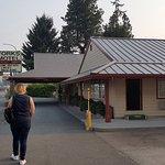 Photo de Forks Motel