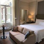 Fotografia lokality Waldorf Astoria Amsterdam