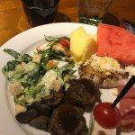 Foto van Caverna Restaurant
