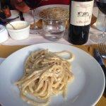 Photo de La Taverna Del Portico