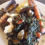 Photo of Restaurant Cala Barques