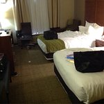 Foto Comfort Inn & Suites Sacramento University Area