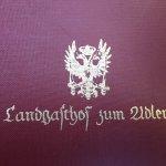 Foto Landgasthof Zum Adler - Das BIO-Restaurant