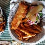 Photo of Klondike Rib and Salmon BBQ