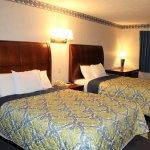 2 Full size Room