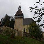 Photo of Biertan Fortified Church