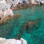 Photo of Agnondas Beach