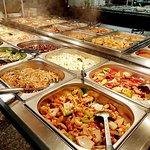 Dynastie China Restaurant Foto