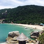 Photo of Haad Yuan Beach