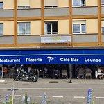 Tipo Restaurant Foto