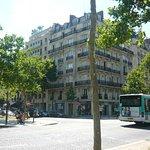 Photo de Hotel de France Invalides