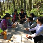 Seasonal activities and nature delicates!