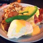Foto de Cafe 106