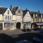 Photo de The Bull at Burford